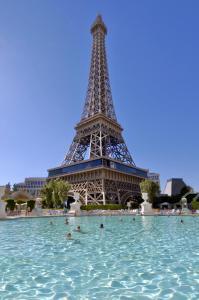 Paris Las Vegas Hotel & Casino (9 of 48)