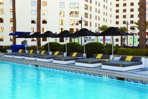 Planet Hollywood Resort & Casino (7 of 42)