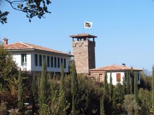Nisanyan Hotel, Hotels  Selçuk - big - 114
