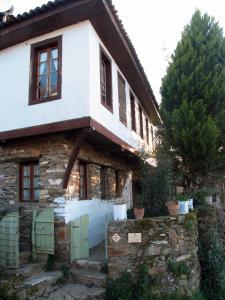 Nisanyan Hotel, Hotels  Selçuk - big - 104