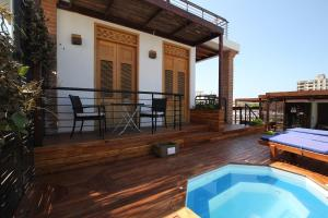 Hotel Boutique Casa Carolina, Hotels  Santa Marta - big - 37