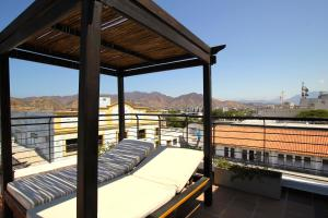 Hotel Boutique Casa Carolina, Hotels  Santa Marta - big - 5