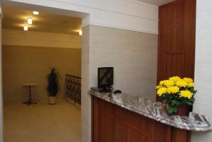 Hotel Strike, Hotely  Vinnycja - big - 16