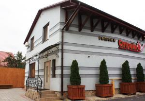 Hotel Strike, Hotely  Vinnycja - big - 15