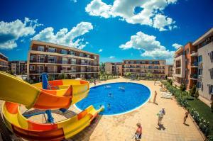 Holiday Garden Hotel - Sunny Beach