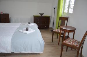 Cafe Verkehrt - Kultur Genuss Hotel, Hotels  Oberhof - big - 14