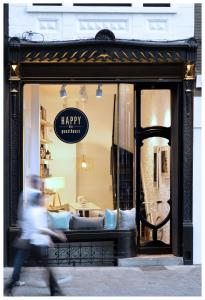 Happy guesthouse - Brussels