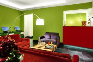 Hotel Piazza Bellini (30 of 38)