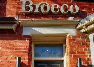 Brocco On The Park Hotel Review Sheffield Yorkshire