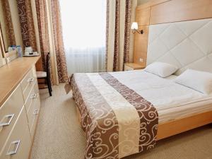 Гостиницы Губахи