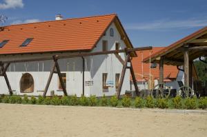 Albergues - Apartmány Agroklubu na Radosti