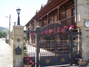 Accommodation in Castille and León