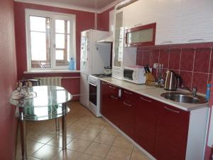 Apartment for Rent - Kushkul'