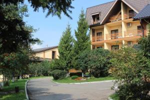 Valesko Hotel - Kolychëvo