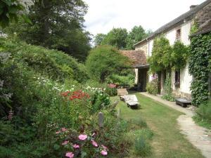 Location gîte, chambres d'hotes Chambres d'hôtes Le Moulin de Barre dans le département Indre 36