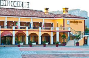 Eurocongressi Hotel - AbcAlberghi.com