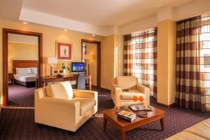 Hotel Capannelle Roma - AbcAlberghi.com
