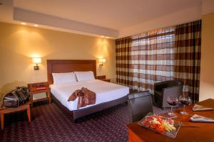Hotel Capannelle Roma - Rome