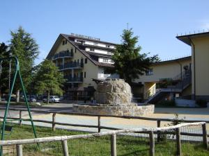 Hotel La Fattoria - Camigliatello Silano