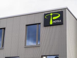 P-Hotels Brattøra, Hotels  Trondheim - big - 36