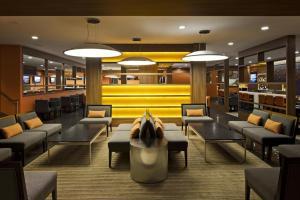 Hilton Mississauga/Meadowvale, Hotels  Mississauga - big - 24