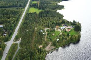 Ristijärven Pirtti Cottage Village - Hotel - Ristijärvi