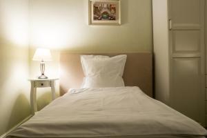 Ar Nuvo Hotel, Hotely  Karaganda - big - 4
