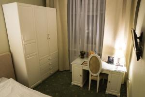Ar Nuvo Hotel, Hotely  Karaganda - big - 6