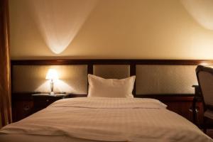 Ar Nuvo Hotel, Hotely  Karaganda - big - 7