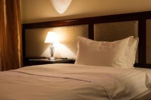 Ar Nuvo Hotel, Hotely  Karaganda - big - 9