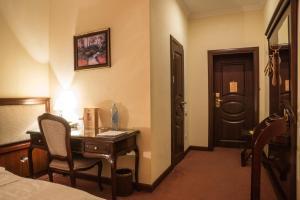 Ar Nuvo Hotel, Hotely  Karaganda - big - 10