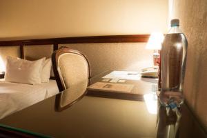 Ar Nuvo Hotel, Hotely  Karaganda - big - 11