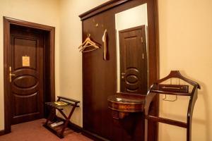 Ar Nuvo Hotel, Hotely  Karaganda - big - 13