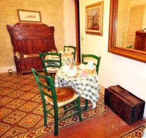 B&B Grand Lorì, Bed and Breakfasts  Verona - big - 15