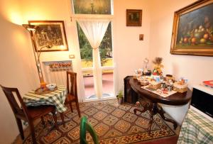 B&B Grand Lorì, Bed and breakfasts  Verona - big - 16