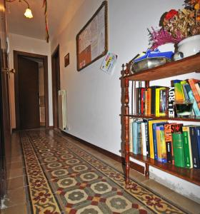 B&B Grand Lorì, Bed and breakfasts  Verona - big - 17
