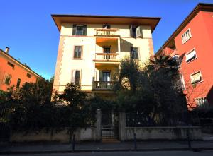 B&B Grand Lorì, Bed and Breakfasts  Verona - big - 18