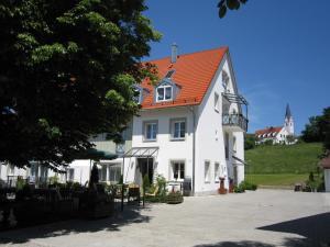 Gästehaus am Rastberg - Au in der Hallertau
