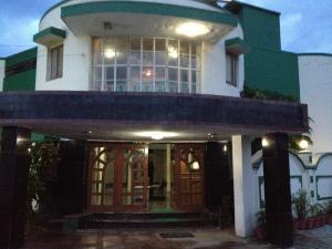 Auberges de jeunesse - Hotel Mount Way