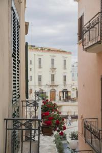 B&B Porta Baresana, Bed & Breakfast  Bitonto - big - 27