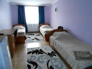 Guest house on Sverdlova - Belogor'ye