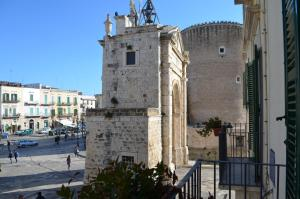 B&B Porta Baresana, Bed & Breakfast  Bitonto - big - 18