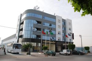 Отель Naher El Founoun, Сфакс
