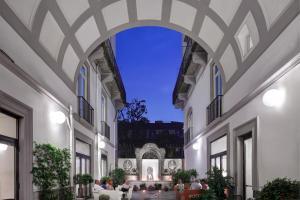 Hotel Piazza Bellini (3 of 38)