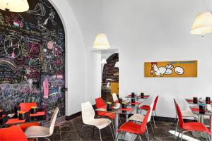 Hotel Piazza Bellini (7 of 38)