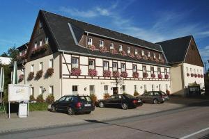 Gasthof zum Fürstenthal - Frauenstein