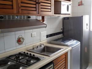 Apartamento Cedritos Norte Bogotá, Ferienwohnungen  Bogotá - big - 3