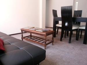 Apartamento Cedritos Norte Bogotá, Ferienwohnungen  Bogotá - big - 4