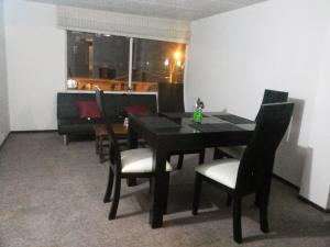 Apartamento Cedritos Norte Bogotá, Ferienwohnungen  Bogotá - big - 5