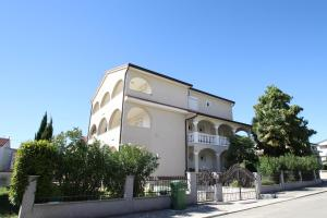 Apartments Rose Ivankovic